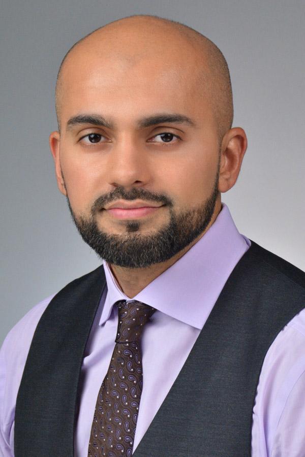 Abubakr Chaudhry, MD