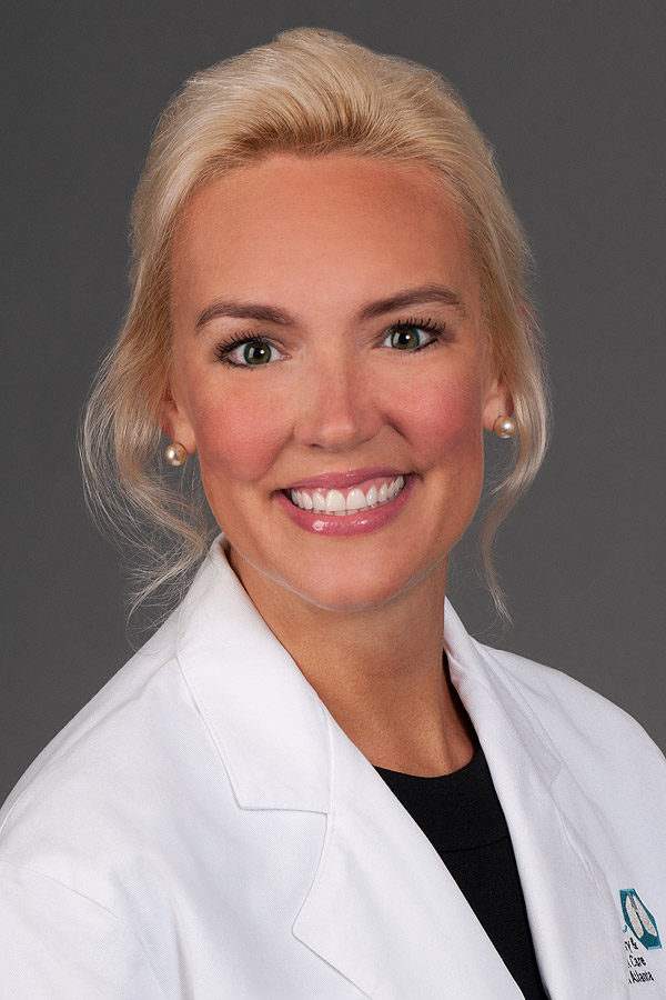 Amber Degryse, MD