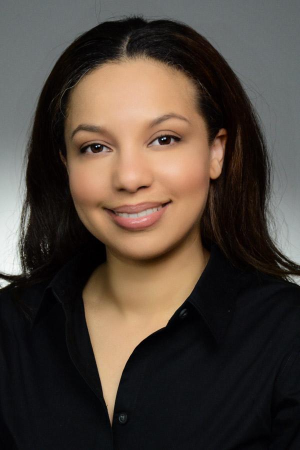 Dominique Bayard, MD