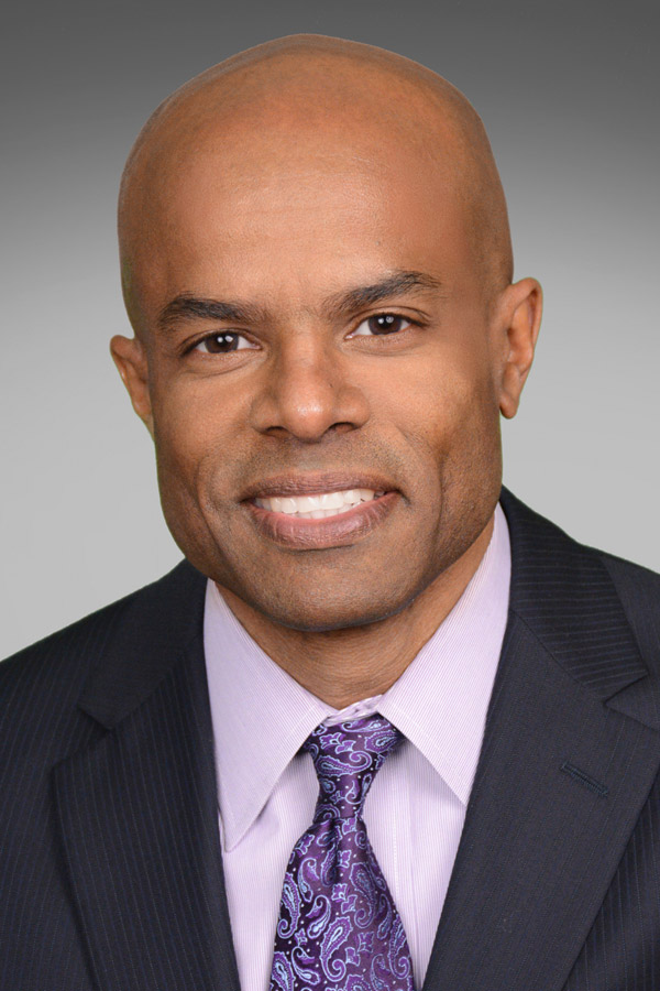 Paul Boyce, MD, MPH