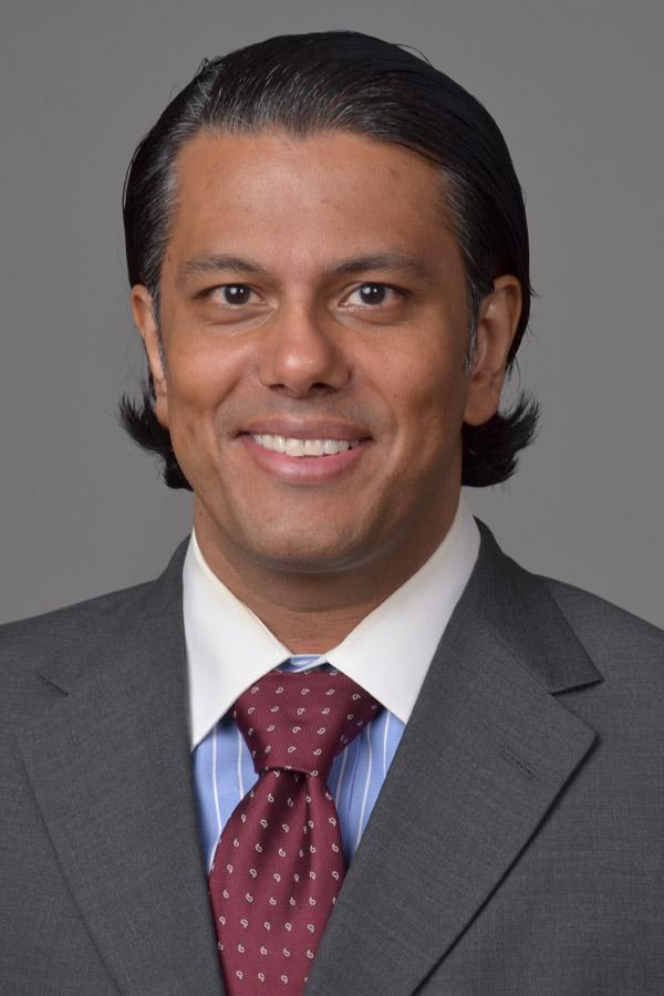 Venkatesh Lakshminarayanan, MD, PhD
